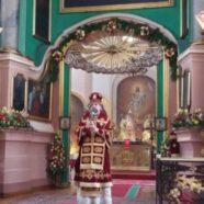 Поездка в Свято-Духов монастырь 1 мая