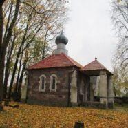 Šventosios Mišios lietuvių kalba Kretingos stačiatikių šv. Eleuterijaus koplyčioje (2019-12-21)