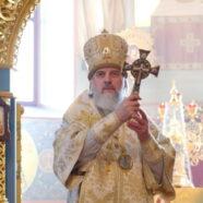 Божественная литургия (19-12-2019)