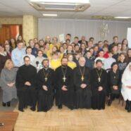 Международный богословский турнир в Вильнюсе