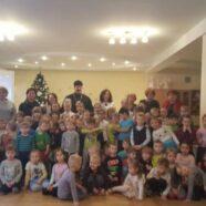 Празднование Рождества Христова в Клайпедском благочинии (13-01-2018)