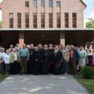 Открытая лекция «Бутовский полигон — место памяти о жертвах сталинских репрессий и подвиге новомучеников» (12-08-2018)
