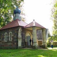 Šventosios Mišios lietuvių kalba Kretingos stačiatikių šv. Eleuterijaus koplyčioje (2020-05-30)