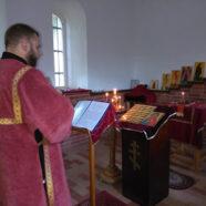Pamaldos lietuvių kalba Kretingos  Šv. Eleuterijaus koplyčioje (2018-06-30)