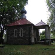Šventos Mišios lietuvių kalba Kretingos stačiatikių šv. Eleuterijaus koplyčioje (2019-06-22)