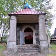 Šventos Mišios lietuvių kalba  Kretingos stačiatikių šv. Eleuterijaus koplyčioje (2018-10-20)