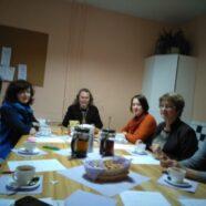 Собрание Методического объединения по просвещению и катехизации Клайпедского благочиния (15-11-2018)