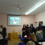 Доклад в Клайпедском центре просвещения и культуры педагогов (15-01-2019)