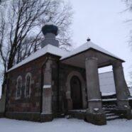 Šventos Mišios lietuvių kalba Kretingos stačiatikių šv. Eleuterijaus koplyčioje (2019-03-23)