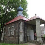 Šventos Mišios lietuvių kalba Kretingos  Šv. Eleuterijaus koplyčioje (2018-02-17)